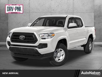 Toyota Tacoma 2020 for Sale in Tempe, AZ