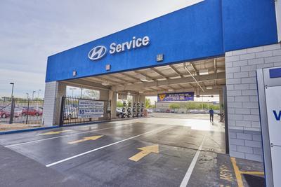 AutoNation Hyundai Tempe Image 1