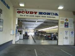 Goudy Honda Image 8