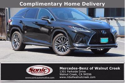 Lexus RX 350 2020 a la venta en Walnut Creek, CA