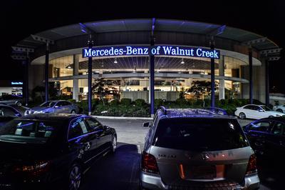Mercedes-Benz of Walnut Creek Image 1