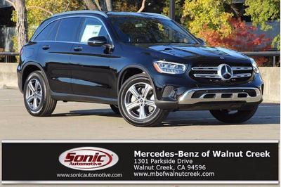 Mercedes-Benz GLC 300 2021 a la venta en Walnut Creek, CA