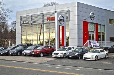 Marlboro Nissan Image 6