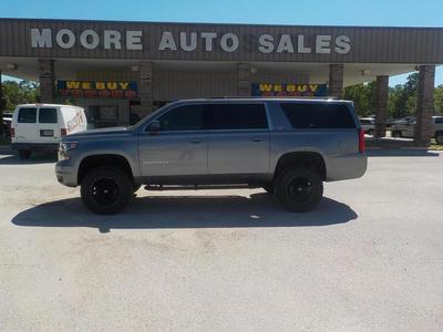 Chevrolet Suburban 2019 for Sale in Livingston, TX