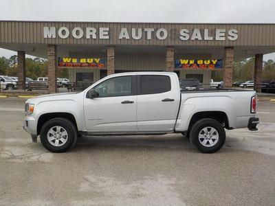 GMC Canyon 2020 a la venta en Livingston, TX