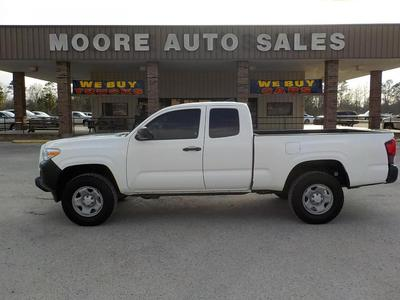 Toyota Tacoma 2019 for Sale in Livingston, TX