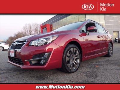 Subaru Impreza 2015 for Sale in Hackettstown, NJ