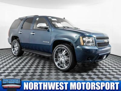 2007 Chevrolet Tahoe LS for sale VIN: 1GNFK13097J118288