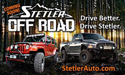 Stetler Dodge Chrysler Jeep RAM Image 1