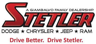 Stetler Dodge Chrysler Jeep RAM Image 2
