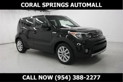 KIA Soul 2019 for Sale in Coral Springs, FL