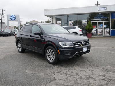 Volkswagen Tiguan 2020 for Sale in Lyndhurst, NJ