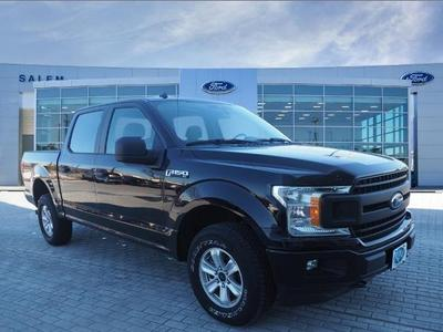Ford F-150 2020 for Sale in Salem, NH
