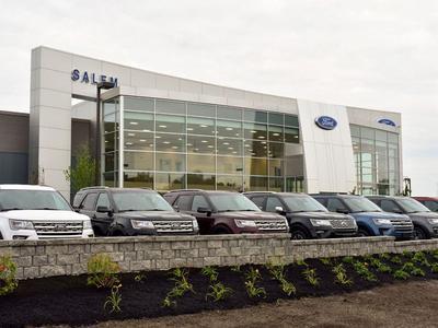 Salem Ford Image 1
