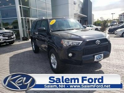 Toyota 4Runner 2015 for Sale in Salem, NH