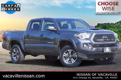 Toyota Tacoma 2018 for Sale in Vacaville, CA