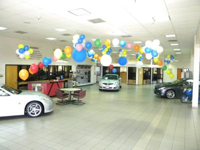 Nissan of Vacaville Image 1