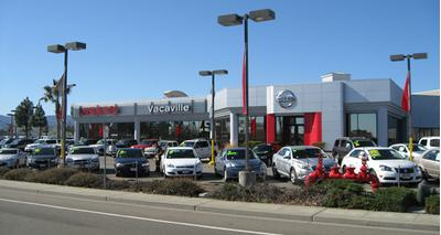 Nissan of Vacaville Image 2