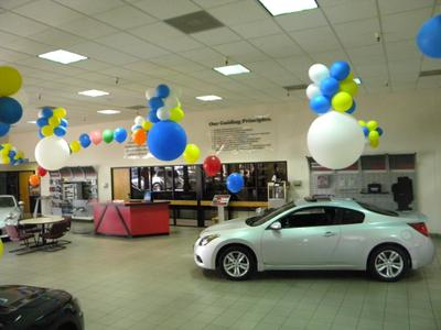 Nissan of Vacaville Image 3