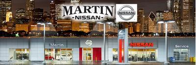 Martin Nissan Image 5