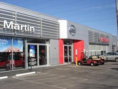 Martin Nissan Image 7