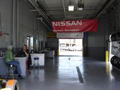 Martin Nissan Image 9