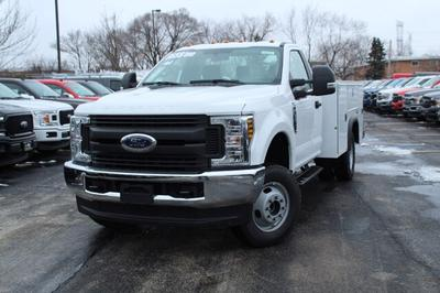 Ford F-350 2019 for Sale in Niles, IL