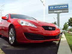 Gregory Hyundai Image 2
