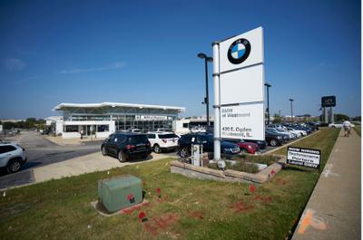 Laurel BMW of Westmont Image 8
