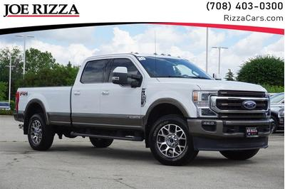 Ford F-250 2020 for Sale in Orland Park, IL