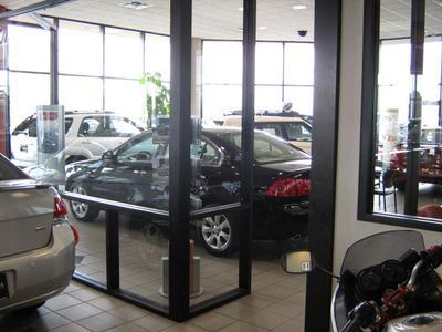 Joe Rizza Ford Lincoln Image 3