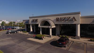 Joe Rizza Ford Lincoln Image 5