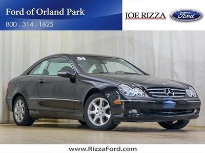 Mercedes-Benz CLK-Class 2004 for Sale in Orland Park, IL