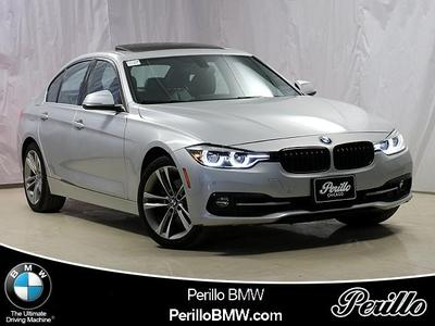 BMW 330 2017 for Sale in Chicago, IL