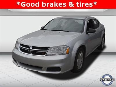 Dodge Avenger 2012 for Sale in Chicago, IL