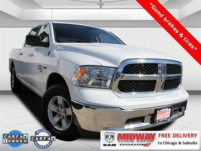 RAM 1500 2020 for Sale in Chicago, IL