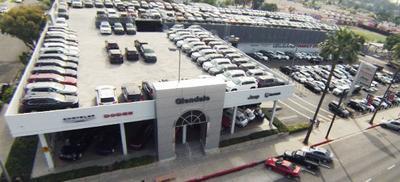 Glendale Dodge Chrysler Jeep Ram Image 1