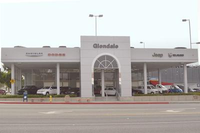 Glendale Dodge Chrysler Jeep Ram Image 3