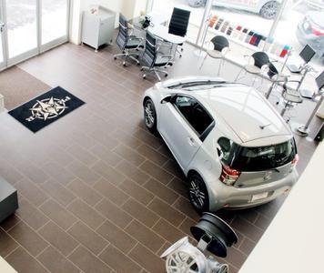 Langway Toyota of Newport Image 4