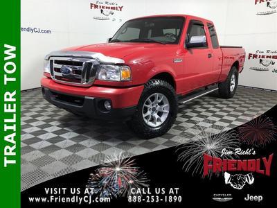 Ford Ranger 2011 for Sale in Warren, MI