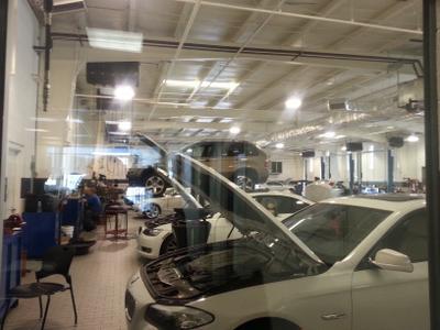 BMW of Macon Image 2