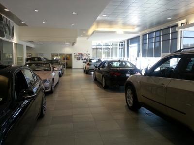 BMW of Macon Image 7