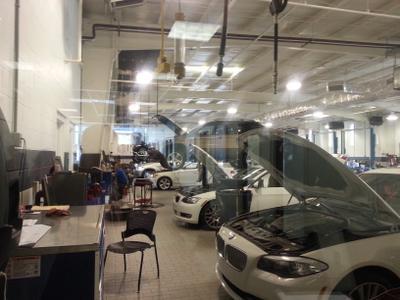 BMW of Macon Image 8