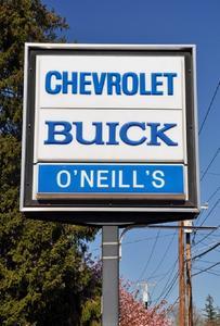 O'Neill's Chevrolet Buick Image 1