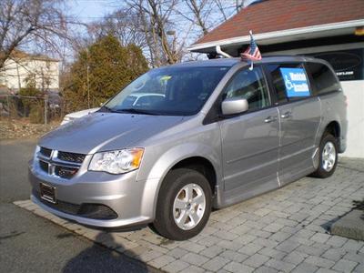 2013 Dodge Grand Caravan SXT for sale VIN: 2C4RDGCG7DR545587