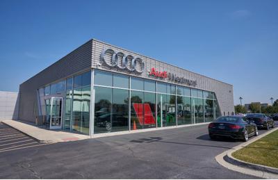 Audi Westmont Image 1