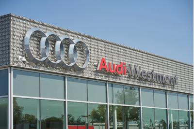 Audi Westmont Image 5