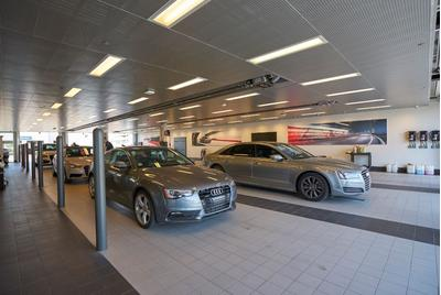 Audi Westmont Image 7
