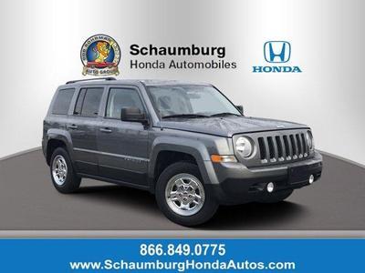Jeep Patriot 2014 for Sale in Schaumburg, IL