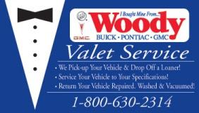 Woody Buick GMC Naperville Image 3